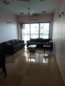 Gallery Cover Image of 1800 Sq.ft 3 BHK Apartment for rent in Prabhadevi for 120000