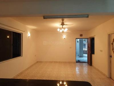 Gallery Cover Image of 611 Sq.ft 1 BHK Independent Floor for rent in Kaggadasapura for 10000
