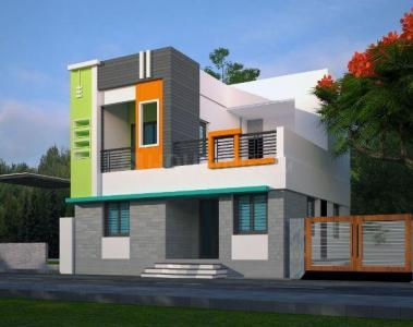 Gallery Cover Image of 800 Sq.ft 2 BHK Villa for buy in Avadi for 3300000