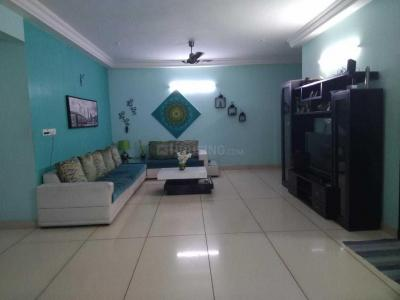 Gallery Cover Image of 2600 Sq.ft 4 BHK Apartment for rent in Iyyappanthangal for 60000