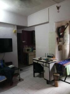Gallery Cover Image of 485 Sq.ft 1 BHK Apartment for buy in Andheri West for 10500000