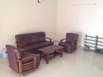 Living Room Image of At Rumah PG in Semmancheri