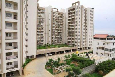 Gallery Cover Image of 1629 Sq.ft 3 BHK Apartment for buy in DSR Waterscape, K Channasandra for 9319000