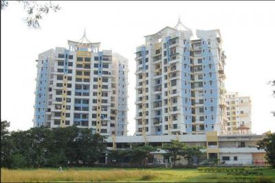 Gallery Cover Image of 1550 Sq.ft 3 BHK Apartment for buy in Earth Grow More Tower, Kharghar for 16000000