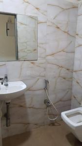 Bathroom Image of Divyam Heights in Andheri West