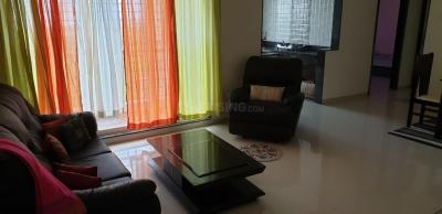 Gallery Cover Image of 1150 Sq.ft 2 BHK Apartment for rent in Tricity Palacio, Seawoods for 28000