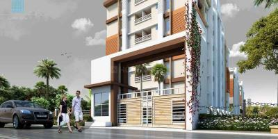 Gallery Cover Image of 1650 Sq.ft 3 BHK Apartment for buy in Lalmati for 6405000