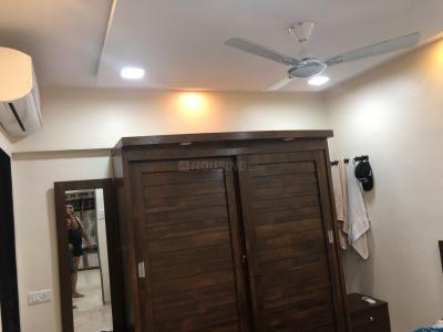 Bedroom Image of PG 4272007 Andheri West in Andheri West