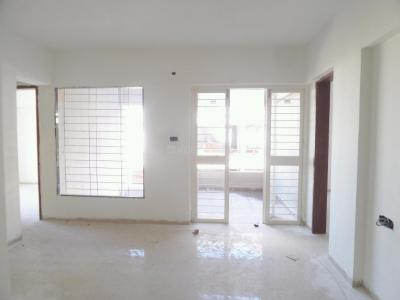 Gallery Cover Image of 924 Sq.ft 2 BHK Apartment for rent in Wakad for 18000