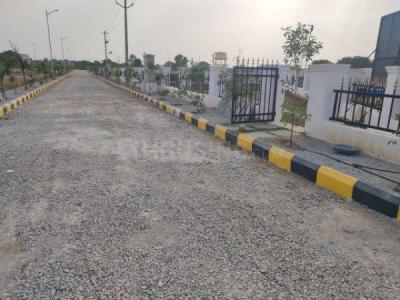 190 Sq.ft Residential Plot for Sale in Tukkuguda, Hyderabad