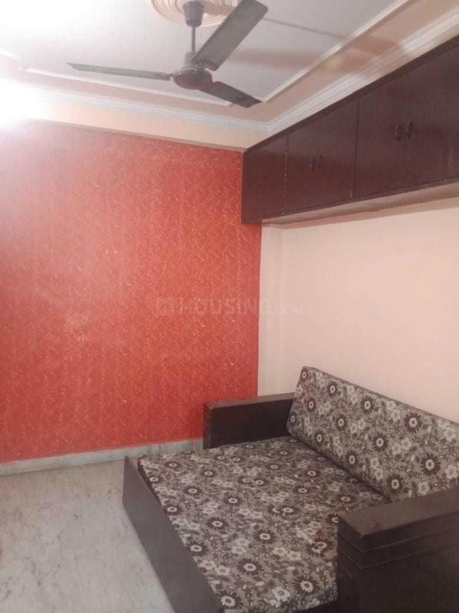 Bedroom Image of 550 Sq.ft 1 BHK Independent House for rent in Vaishali for 10000