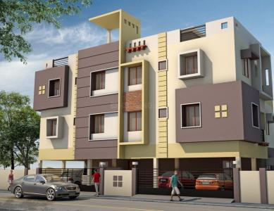 Gallery Cover Image of 1195 Sq.ft 3 BHK Apartment for buy in Kundrathur for 3900000