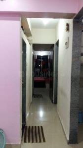 Gallery Cover Image of 950 Sq.ft 2 BHK Apartment for rent in Kaul Kingston Tower, Vasai West for 16000