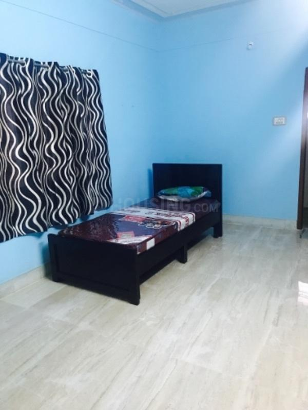 Bedroom Image of 1200 Sq.ft 2 BHK Independent House for rent in J. P. Nagar for 9000