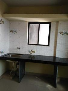 Gallery Cover Image of 624 Sq.ft 1 BHK Apartment for rent in Ambegaon Pathar for 7800