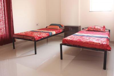 Bedroom Image of C 102 Royal Glory in Wakad