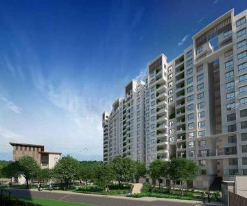 Gallery Cover Image of 1395 Sq.ft 3 BHK Apartment for buy in Ajmera Nucleus, Electronic City Phase II for 6942915