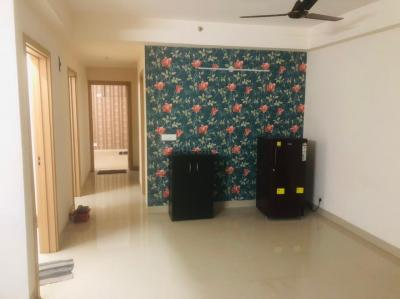 Gallery Cover Image of 1250 Sq.ft 2 BHK Apartment for rent in DLF New Town Heights, New Town for 35000