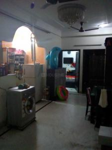 Gallery Cover Image of 1600 Sq.ft 3 BHK Independent Floor for rent in Sector 41 for 14000