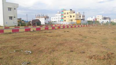 Gallery Cover Image of 800 Sq.ft Residential Plot for buy in Kundrathur for 2400000