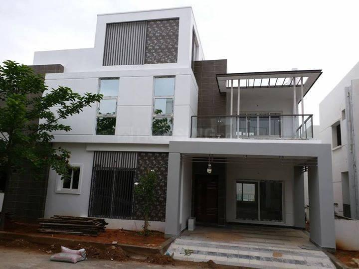 Building Image of 1200 Sq.ft 2 BHK Villa for buy in Electronic City for 2000000