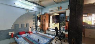 Gallery Cover Image of 650 Sq.ft 2 BHK Apartment for buy in New Paradise CHS, Malad West for 16500000