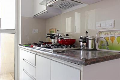 Kitchen Image of 803 D Marvel Citrine in Kharadi