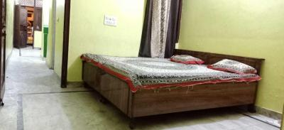 Gallery Cover Image of 1000 Sq.ft 2 BHK Independent Floor for rent in Vivek Vihar for 12000