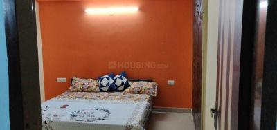 Bedroom Image of Apna Home PG in Sector 15