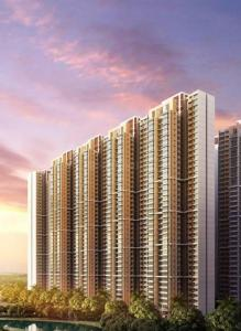 Gallery Cover Image of 819 Sq.ft 2 BHK Apartment for buy in Panvel for 6000000