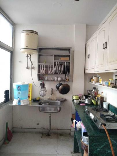 Kitchen Image of Nishant PG in Lado Sarai