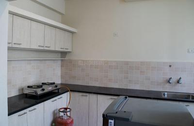Kitchen Image of PG 4643764 Devarachikkana Halli in Devarachikkana Halli