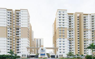 Gallery Cover Image of 1304 Sq.ft 2 BHK Apartment for rent in Prestige Royale Gardens, Muddanahalli for 27000