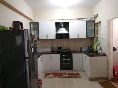 Kitchen Image of Balaji Brunadhvan in Electronic City