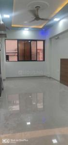 Gallery Cover Image of 640 Sq.ft 1 BHK Apartment for rent in Jogeshwari West for 23000