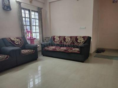 Gallery Cover Image of 1100 Sq.ft 2 BHK Apartment for rent in Kammanahalli for 23000