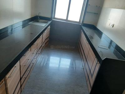 Gallery Cover Image of 2300 Sq.ft 4 BHK Apartment for buy in Kandivali East for 40000000