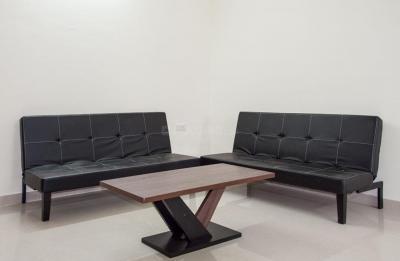 Living Room Image of PG 4643571 Banashankari in Banashankari