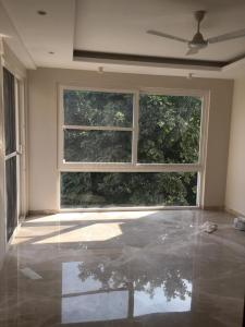 Gallery Cover Image of 1800 Sq.ft 2 BHK Independent Floor for rent in Nizamuddin East for 60000