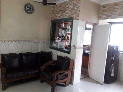Gallery Cover Image of 550 Sq.ft 1 RK Apartment for buy in Kharghar for 4700000