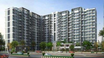 Gallery Cover Image of 699 Sq.ft 1 BHK Apartment for buy in Ambivli for 3200000