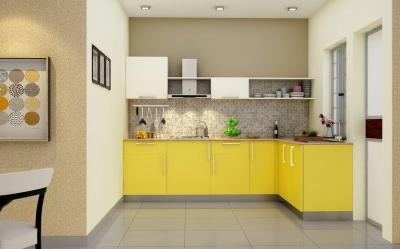 Gallery Cover Image of 1009 Sq.ft 2 BHK Apartment for buy in Vikhroli West for 12900000