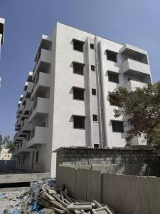 Gallery Cover Image of 1455 Sq.ft 3 BHK Apartment for buy in Mahadevapura for 8752000