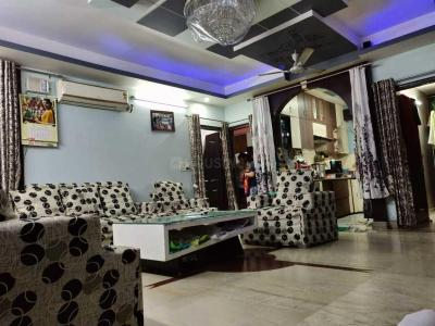 Gallery Cover Image of 1500 Sq.ft 3 BHK Apartment for buy in Dilshad Garden for 8500000