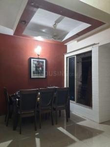 Gallery Cover Image of 1780 Sq.ft 3 BHK Apartment for rent in Kharghar for 29000