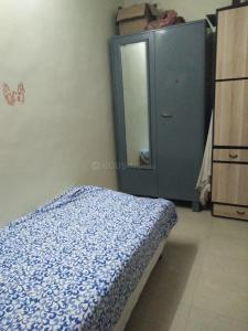 Gallery Cover Image of 290 Sq.ft 1 RK Apartment for rent in Malad West for 17000