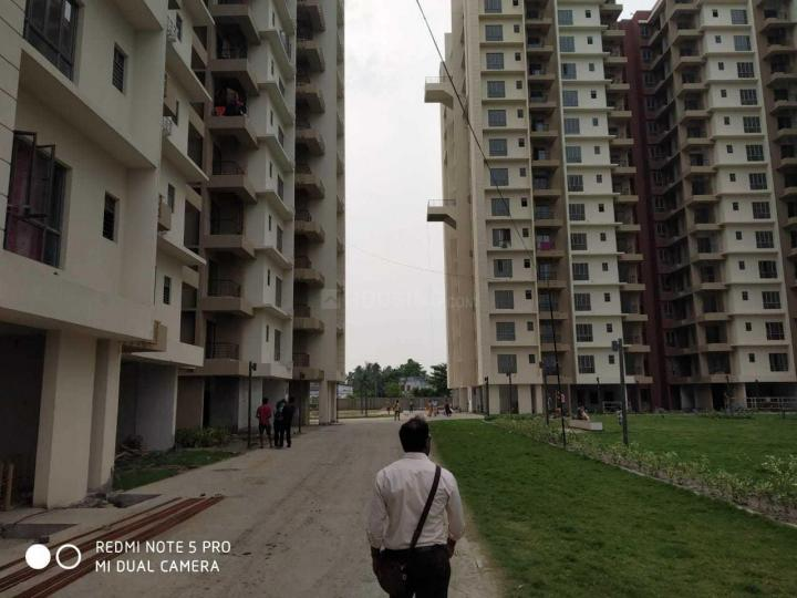 Building Image of 1170 Sq.ft 3 BHK Apartment for rent in Barrackpore for 11000