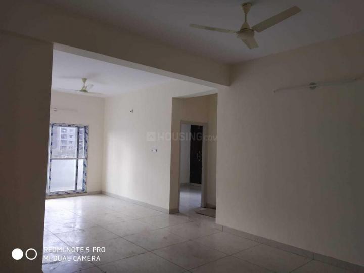 Living Room Image of 1200 Sq.ft 2 BHK Apartment for rent in Krishnarajapura for 25500