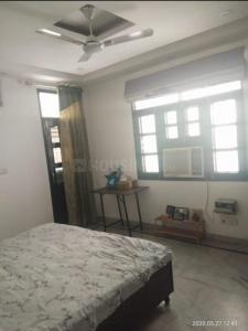 Gallery Cover Image of 900 Sq.ft 3 BHK Independent House for rent in Patel Nagar for 40000