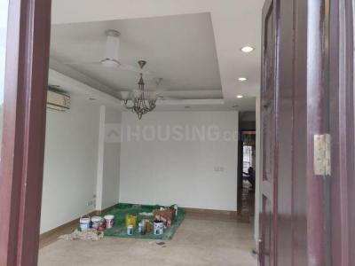 Gallery Cover Image of 1395 Sq.ft 3 BHK Independent Floor for buy in Safdarjung Development Area for 24000000